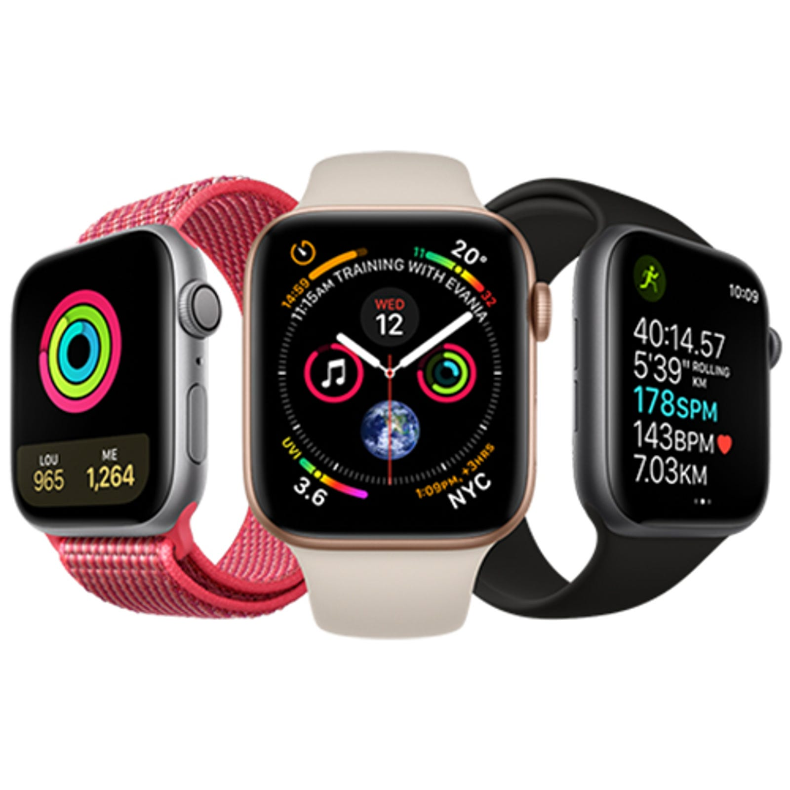 Apple Watch Sbc