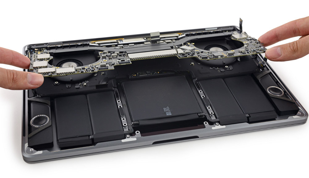 Macbook Pro Battery