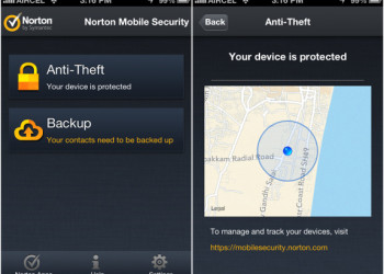 Norton Mobile Security For Iphone