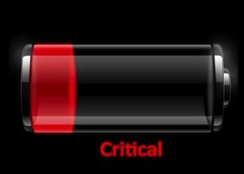 Batterycritical