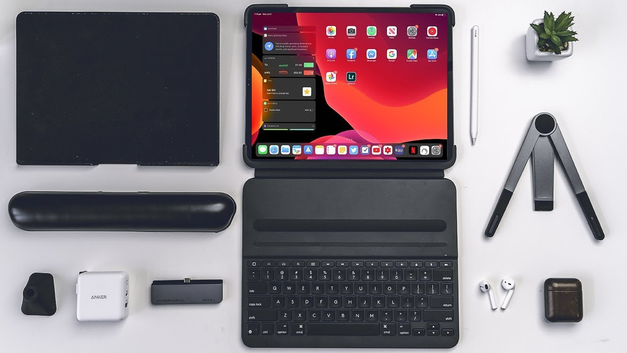 Toptek Apple Products