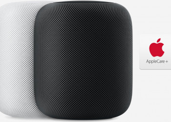 Toptel Applecare Homepod