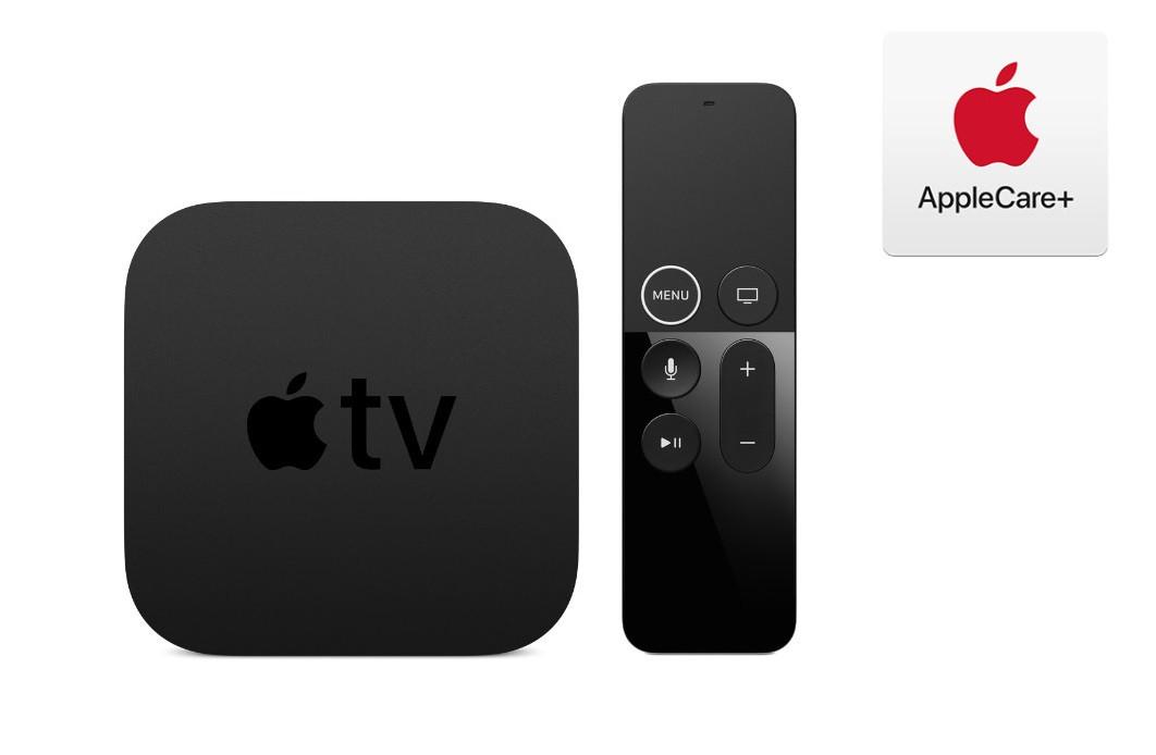 Toptek Applecare Apple Tv