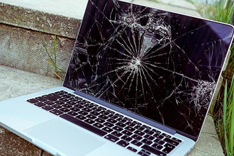 Smashed Macbook 1 780x521