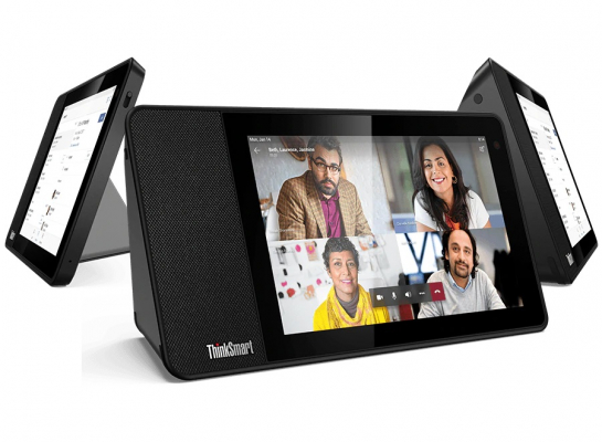 Lenovo Thinksmart Hub Series Hero 202004