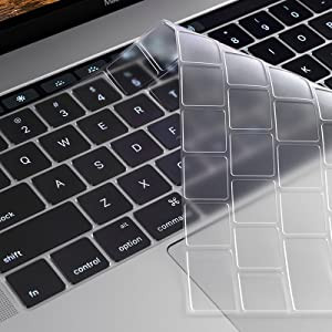 Toptek Macbook Keyboard Repair