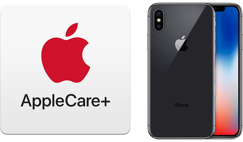 Toptek Applecare Iphone