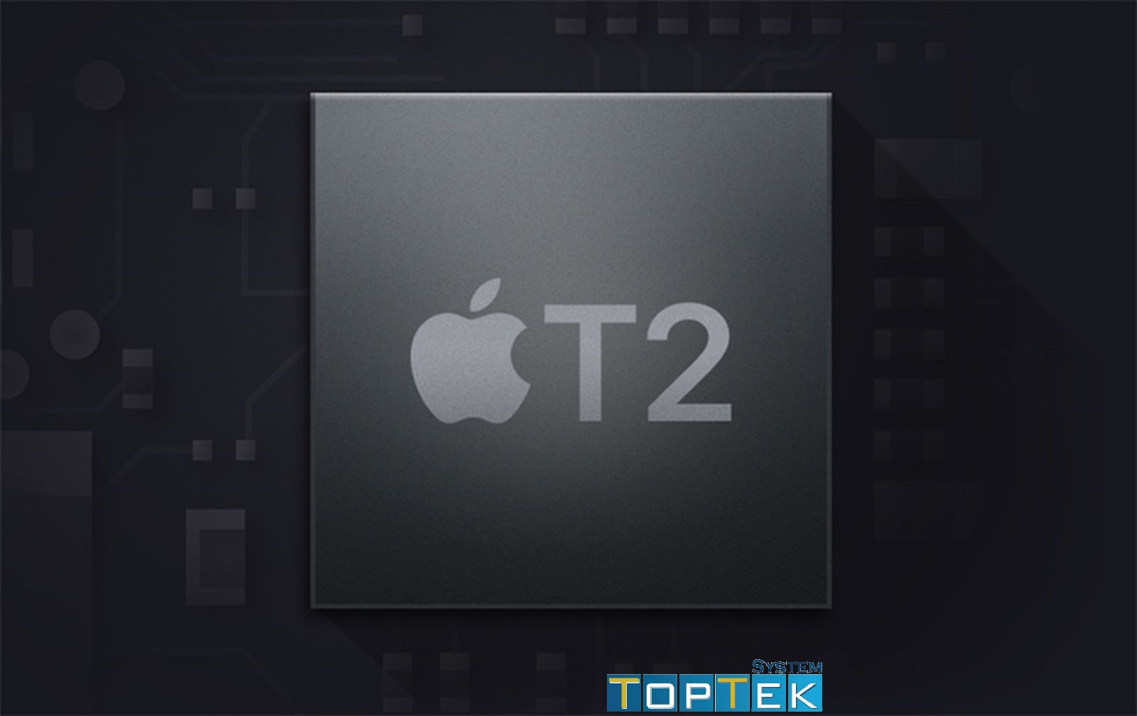 Toptek T2 Security Chip