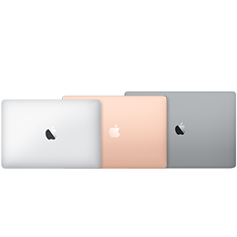 Mac Notebooks 2x
