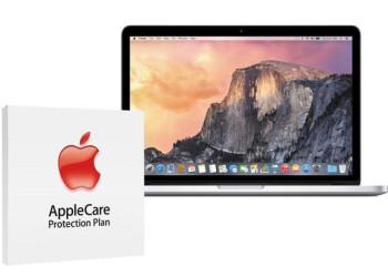 Toptek Macbook Applecare