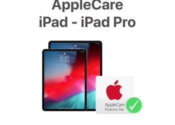 Toptek Applecare Ipad Pro