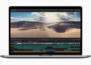 Apple Macbookpro 8 Core Video Editing 05212019