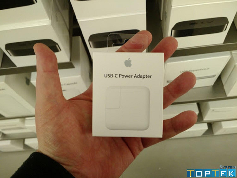 Toptek Macbook Power Adapter