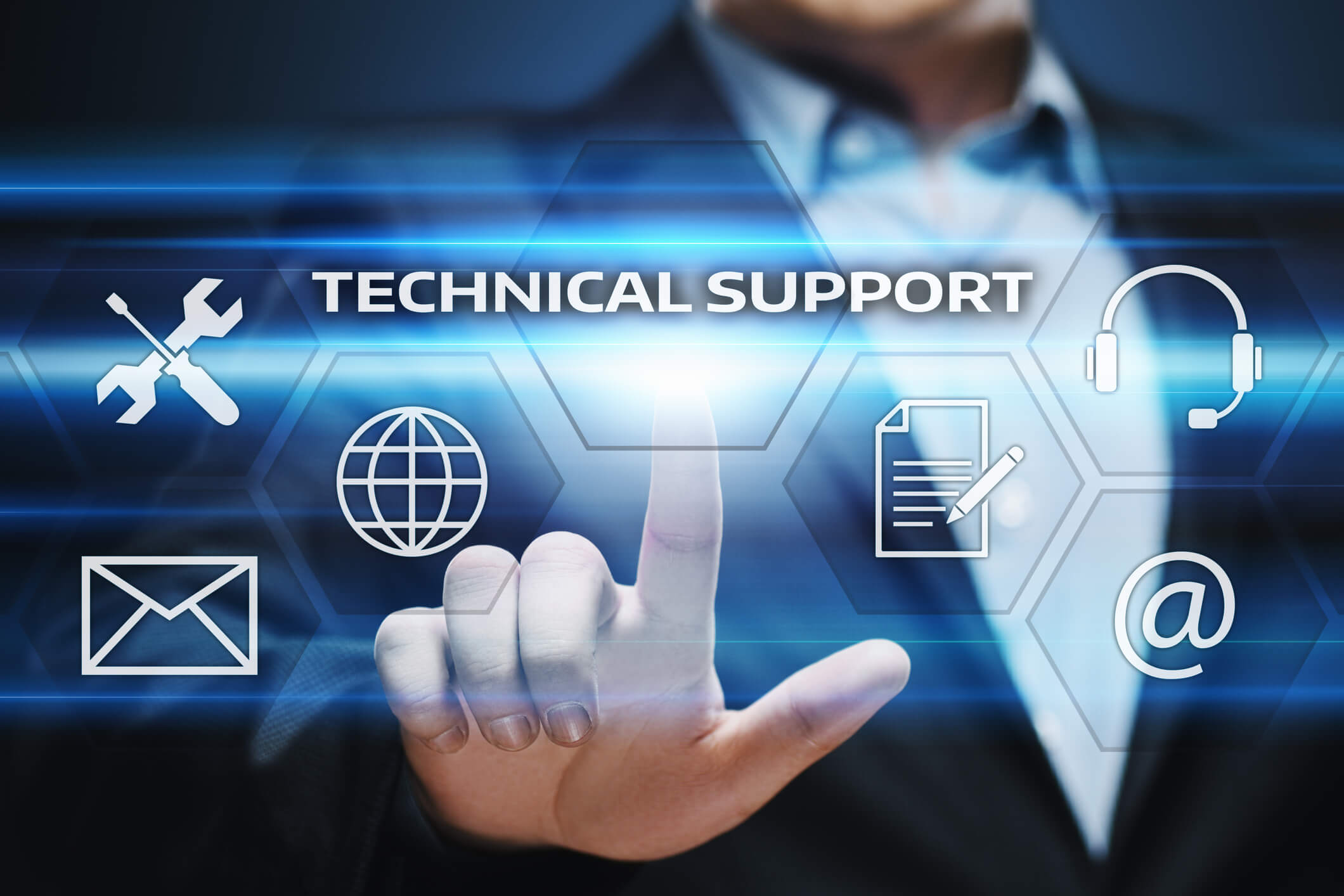 Maintenance And It Support Johannesburg